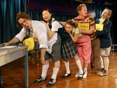 The 25th Annual Putnam County Spelling Bee | The 43 Best Musicals Since 2000