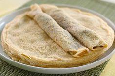 TücsökBogár konyhája: Palacsinta tápiókagyöngyből (paleo)
