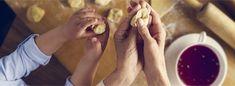 - pyszne przepisy kulinarne na okazję - WINIARY Holding Hands, Food And Drink