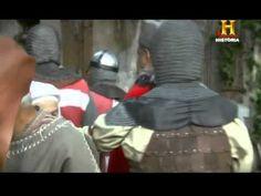La Edad Media - Ciudades, Mercaderes y Artesanos