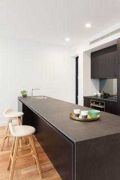 House 2, Kitchen Design, Conference Room, Table, Furniture, Home Decor, Cuisine Design, Decoration Home, Room Decor