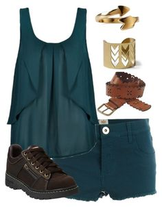 """""""Merida Summer"""" by mutt81 ❤ liked on Polyvore"""