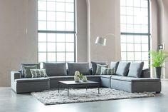 Bo Concept Mezzo sofa Skeidar