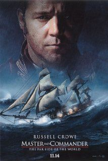 Master and Commander: The Far Side of the World (2003) by Peter Weir.