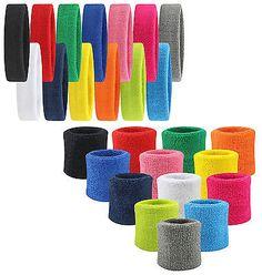 Terry #cloth sports sweat sweatband #headband yoga gym stretch head #wrist band ,  View more on the LINK: http://www.zeppy.io/product/gb/2/331779714074/