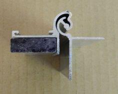 Teardrop Trailer Hinges & Aluminum Trim Molding                                                                                                                                                     Más