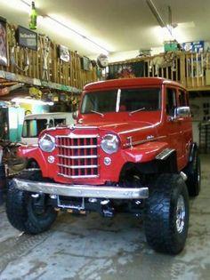 1954-wagon-beavercreek-or