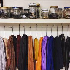 Bottega :: Workshop :: Preparation and organization is half the battle .  #handmade #leather #workshop #bottega #artisanmade #artisan #leathergoods #madeinitaly #orvieto #umbria #italy #italia
