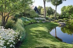Wagner Hodgson Landscape Architecture | Burlington, Vermont and Hudson, NY