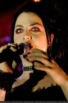 Find images and videos about evanescence and amy lee on We Heart It - the app to get lost in what you love. Amy Lee Evanescence, Snow White Queen, Mitch Lucker, Bring Me To Life, Everyday Makeup Tutorials, Claire Holt, Hayley Williams, Female Singers, Alternative Metal