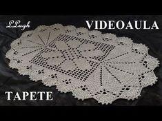 Jogo de Banheiro fácil e bonito - tapete da pia - Parte 1 de 3 - YouTube