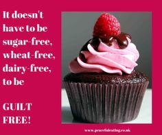 ThroughHerPractice.com  Yes sire!!! Guilt Free, Sugar Free, Dairy Free, Healing, Desserts, Food, Tailgate Desserts, Deserts, Essen