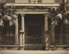 An image of Burdekin House by Harold Cazneaux