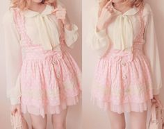 love this kawaii outfit!!