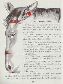 Manuels anciens: Juredieu, Lisons de belles histoires CE1 (1960) French Learning Books, French Teaching Resources, Teaching French, French Expressions, Study French, Learn French, French Sentences, French Education, French Grammar