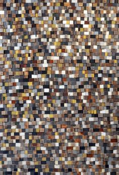 Michelle Peterson-Albandoz: wood art