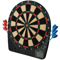 Check out the Franklin Sports 3643 Electronic Dartboard FS1500 priced at $22.02 at Homeclick.com.