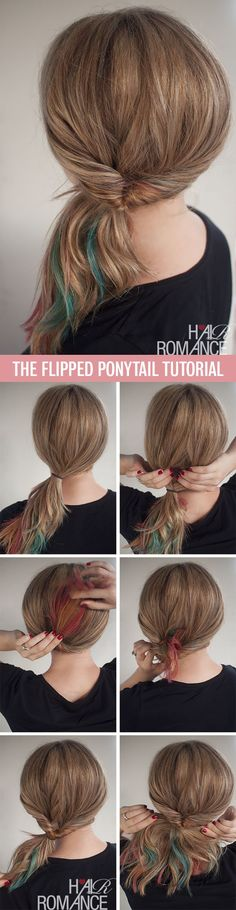 What do you want to glam for a new week? If you have long and texture hair, you won't miss the pretty ponytail hairstyles. Today we are going to show you some stylish as well as pretty ponytail tutorials for you to rock this week. Trust us! You can make a simple ponytail become outstanding[Read the Rest]