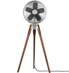 Arden Pedestal Fan from Rejuvenation.  No time like the present to start stocking up on super cool fans for summer!