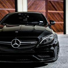 Mercedes-AMG C63s C205