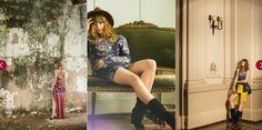 Silvana Mendonça - Corretora de Moda em Belo Horizonte - Minas Gerais: Lafê - Fotos da Coleção Inverno 2015
