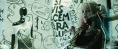 """Vários gifs do novo trailer de """"Esquadrão Suicida"""", porque sim! • MAZE"""