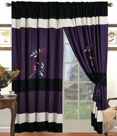 27 Best Curtains Images Curtains Purple Curtains Drapes Curtains