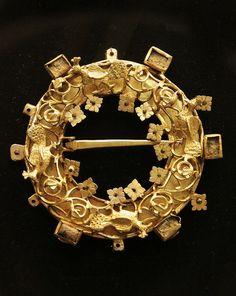 Jewellery, Hungarian, 12-13c