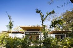 Decompress at This Boutique Hotel and Yoga Retreat in the Costa Rican Jungle - Dwell