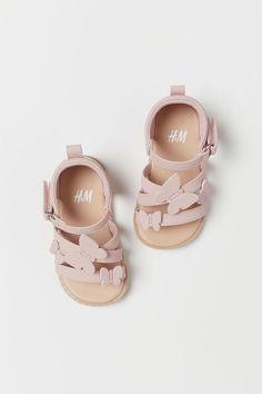 GAP KIDS//Toddler filles taille 12 US Marron//Beige Gladiateur Sandales Chaussures