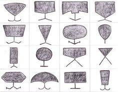 Вышиваем носики мишкам :)<br>Автор: Наталия Шепель<br><br>Итак, для вышивки носа нам понадобятся нитки и игла довольно большого размера.<br>Но, перед тем, как приступить к работе, нам нужно определиться с формой носа мишки. Как выбрать мишке подходящий носик, чтобы он точно соответствовал задуман..