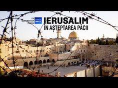 ROMÂNIA, TE IUBESC! - IERUSALIM, ÎN AȘTEPTAREA PĂCII - YouTube Portal, Israel, Mount Rushmore, Mountains, Nature, Youtube, Movie Posters, Naturaleza, Film Poster
