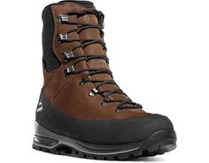OverviewDesigned for use in mountainous terrain, the Full Curl is built on our Dynamic Response System that provides optimal stability underfoot in cold weather environments and is packed with a variety of options including a 1200 Denier nylon upper, a GORE-TEX® extended comfort liner, a 360 degree abrasion resistant rubber rand and comes available with 400G Thinsulate™ Ultra Insulation.Boot Features100% breathable and waterproof GORE-TEX® lining400 Grams of Thinsulate™ insulation offering…