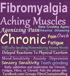 About Fibromyalgia. Articles, pictures, links and anything else about fibromyalgia or fibro awareness. Fibromyalgia Awareness Day, Diagnosing Fibromyalgia, Fibromyalgia Pain Relief, Fibromyalgia Flare, Fibromyalgia Syndrome, Fibromyalgia Treatment, Chronic Fatigue Syndrome, Chronic Pain, Chronic Illness