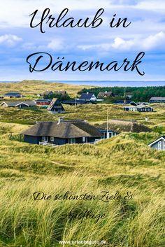 Dänemark gehört zu den Ländern mit den höchsten Lebensqualität. Kein Wunder bei diesen tollen Landschaften und Orten! In meinen Dänemark Tipps stelle ich euch die schönsten Ziele, wie Nordjütland, Hvide, Sande, Rømø, Fünen, Mön und Djursland genau vor.