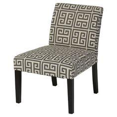 Found it at Wayfair.ca - Castillo Slipper Chair