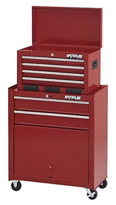 Cheap Waterloo 6-Drawer Tool Chest and Rolling Cabinet 26 W  Designed Engineered and Assembled in the USA https://garagestorageusa.info/cheap-waterloo-6-drawer-tool-chest-and-rolling-cabinet-26-w-designed-engineered-and-assembled-in-the-usa/