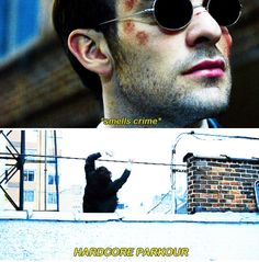 Matt Murdock: A Summary