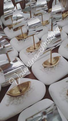 Μπομπονιέρες γάμου μεταλλικό καράβι πάνω σε βότσαλο!ασημί δέντρο με χρυσή βάρκα πάνω σε πέτρα!καλέστε 2105157506 #γαμος#vaptisi#vaftisi#baptism#mpomponieres#vaptisi#vaftisi#βάπτιση #βάφτιση#baptism##μπομπονιερα #μπομπονιέρες #μπομπονιερες α#valentinachristina#μπομπονιερα_καράβι#vaptism#athens#greece#handmade #christeningfavors#greek#greekdesigners#handmadeingreece#greekproducts #μπομπονιερες_γαμου#weddingfavors #baptismfavors #luxury#weddingaccesories#μπομπονιέρα_καράβι