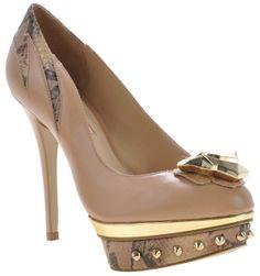 Chaussures disponible sur la boutique online : http://boutiqueonline.jorgebischoff.com.br/