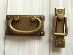 antique cupboard handles - Google Search