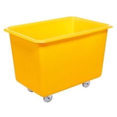 Now on our online shop with 10 colour options to choose from. External Dimensions: 1100 x 690 x (LxWxH) Internal Dimensions: 890 x 570 x (LxWxH) Capacity: 320 litres Weight: Castors: 2 X FIXED & 2 X SWIVEL Container Truck, Hazardous Materials, Plastic Containers, Garage Storage, Architecture Details, Workplace, Catalog, Trucks, Blue Lagoon