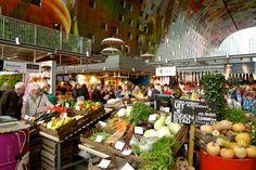 marktgebouw rotterdam - Google zoeken
