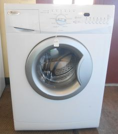 Appliance City - KENMORE ELITE FRONT LOAD WASHER WITH SMART WASH ...