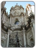 Guide to valencia in spain, stay in valencia, airport, holidays and hotels in valencia