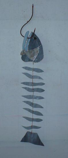 Bone fish by Glassclown