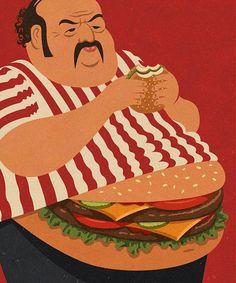/illustrations-satiriques-john-holcroft-societé
