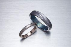 オーダーメイド結婚指輪「オーダーリング(M-12M07)」