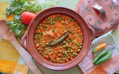 ¡Arroz Rojo! Ahora es más fácil prepararlo con @Knorr =>http://bit.ly/29LlNsO  ¡Delicioso! #SaboreaTuVerano #ad