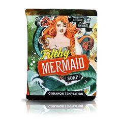 Filthy Farmgirl - Filthy Mermaid Soap